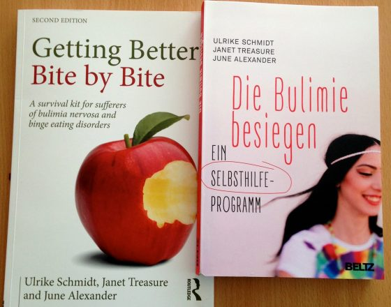 Getting Better Bite by Bite _ German translation