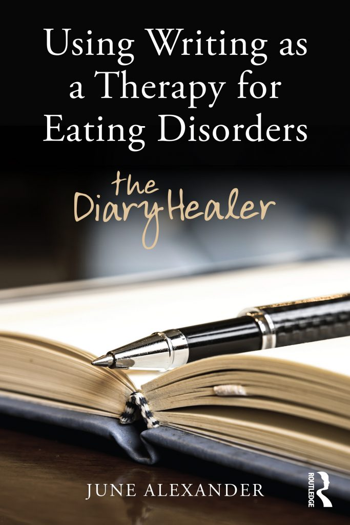 Announcing: the birth of The Diary Healer