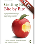 Getting Better Bite by Bite – A survival kit for sufferers of bulimia nervosa and binge eating disorders