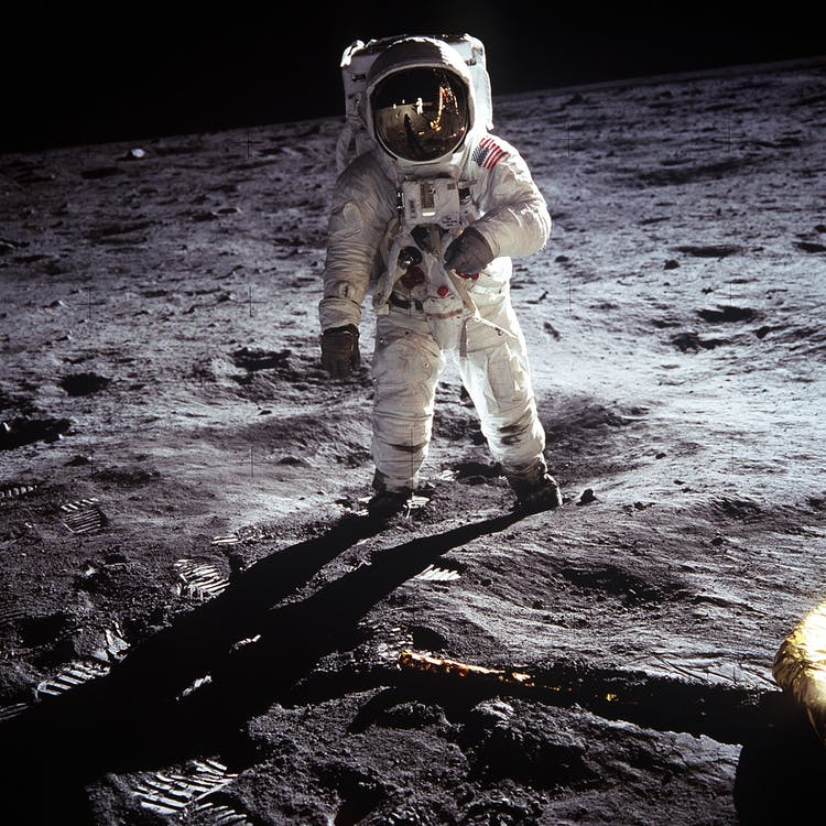 Astronauts, ice cream and eating disorders