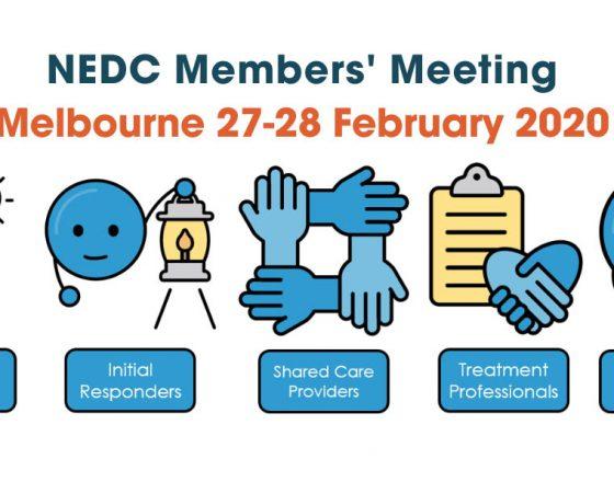 NEDC Members' Meeting 2020