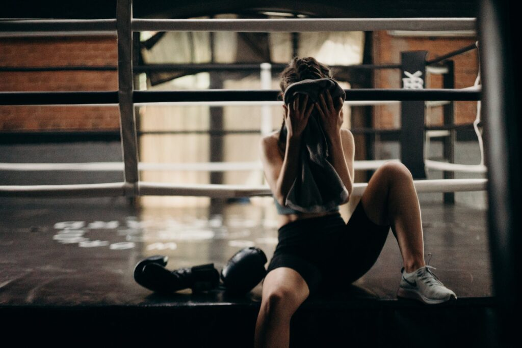 Swapping one obsession for another- the dangers of obsessive exercise in recovery
