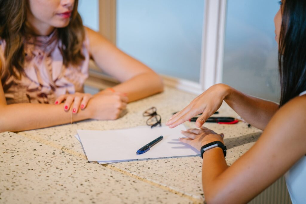Studying the impact of personality traits in people with eating disorders