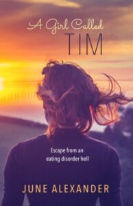 Free - 'A Girl Called Tim' Podcast