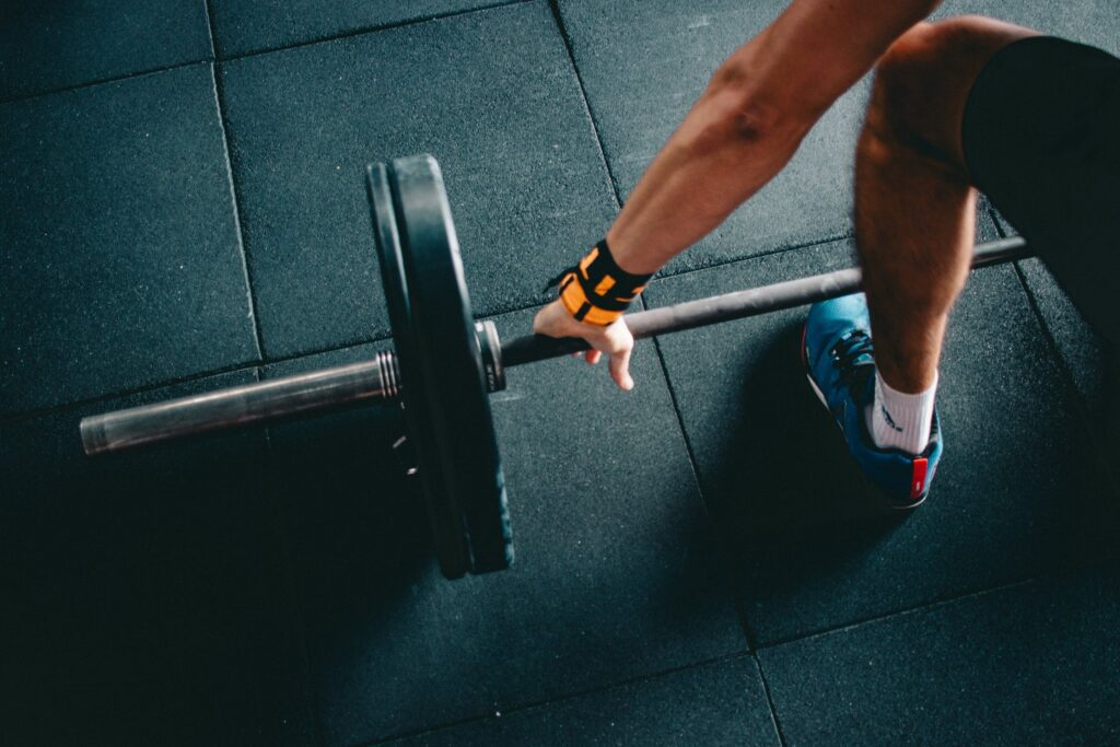 The dark side of fitness culture