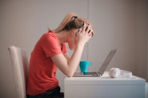 The Niggle – when Anorexia and Anxiety are Partners