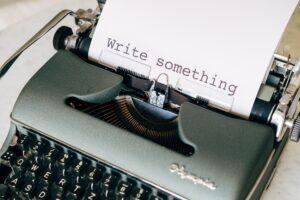 The healing power in writing your memoir
